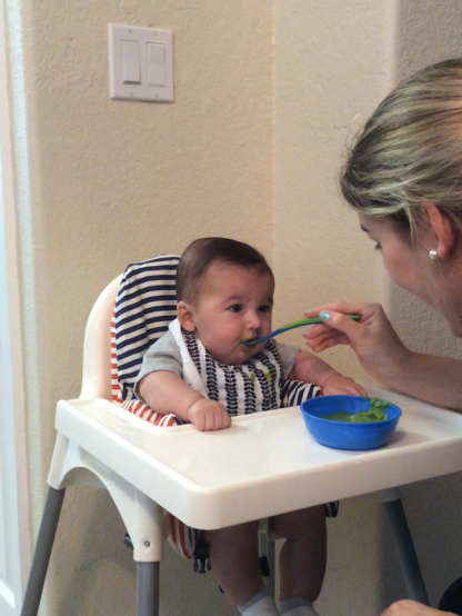 mannys-first-meal
