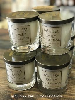 melissa emily signature